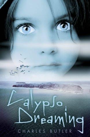 book cover of Calypso Dreaming