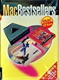 Mac Bestsellers - Super Tetris/ Spectre/ Hellcats Over The Pacific (Mac)