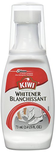 KIWI WHITENER 2.4FL. OZ., white (1 pack) (Direct Fluid Health)