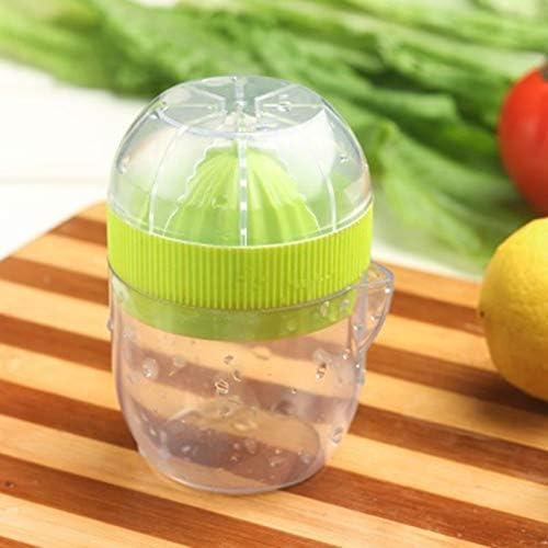 Exprimidor de limón, exprimidor de cítricos, mini herramienta de jugo