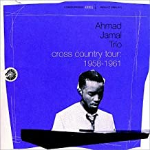 Cross Country Tour, 1958-1961