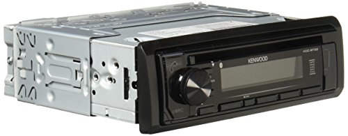 Kenwood KDC-BT22 In-Dash CD Receiver w/Bluetooth iPod/iPhone/Pandora/Spotify by Kenwood