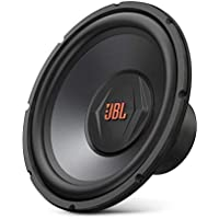 JBL GX Series 12-inch Single-Voice-Coil 4-Ohm Subwoofer