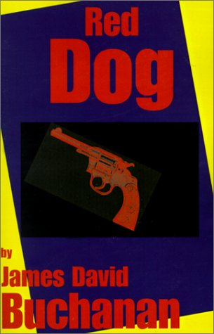 book cover of Red Dog