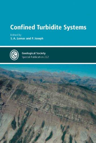Confined Turbidite Systems (No. 222)