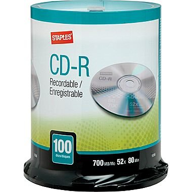 staplesr-100-pack-700mb-cd-r-spindle