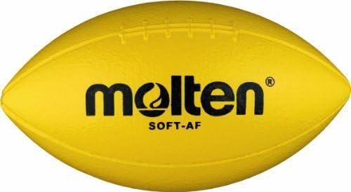 Molten Soft-AF - Pelota Blanda de fútbol Americano (270 mm), Color ...