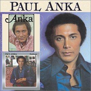 Height Bunny Chart - Paul Anka/Feelings