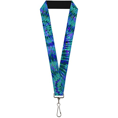 - Buckle-Down Unisex-Adult's Lanyard-1.0