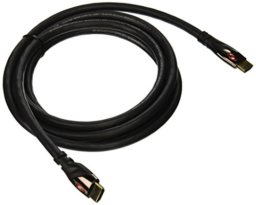 Monster Cable THX 1000 HDX-8 Ultimate High Speed Hdmi - THX Certified (8 feet)