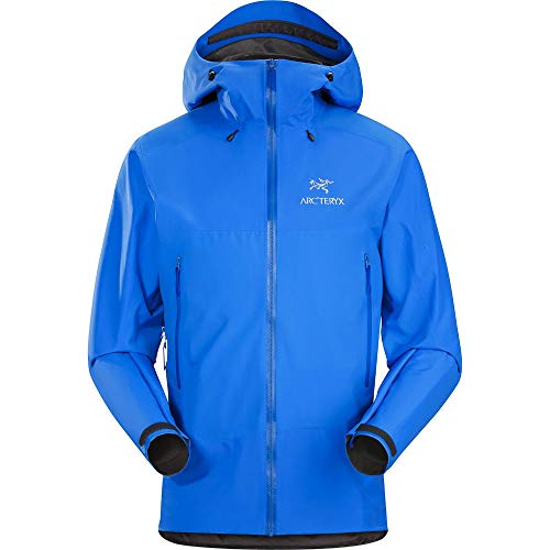 ARC'TERYX Beta SL Hybrid Jacket Men's (Rigel, Medium)