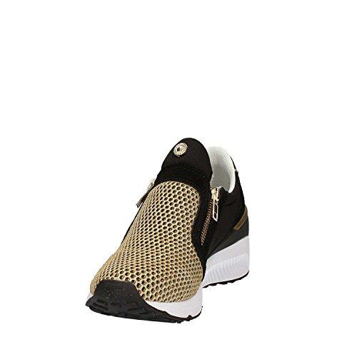 Versace Jeans Sneaker Donna DisF2 Neoprene+Mesh E0VPBSF2M27, Basket