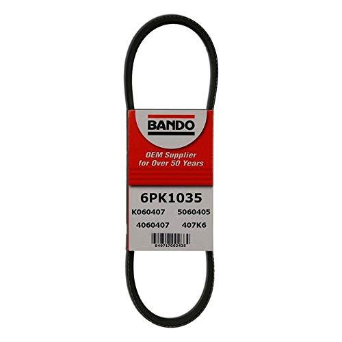 Bando 6PK1035 OEM Quality Serpentine Belt