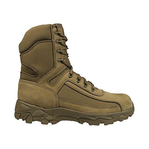 5 Nylon Coyote Mens Military R Terassault Freedom 11 Suede McRae Boots TFSntqT