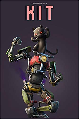 Fortnite Kit Action Notebook Lined Notebook Art 49 9798656811095 Amazon Com Books Official twitter account for #fortnite; amazon com
