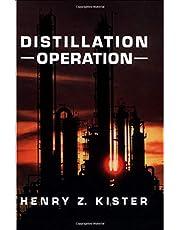 Distillation Operation