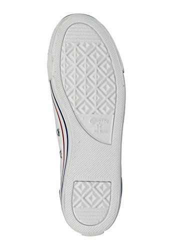 Ctas Slip Converse Lace Ballet Sneaker On White Damen ZqwZUgR