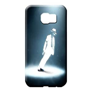 samsung galaxy s6 Proof Phone High Grade Cases phone cover case michael jackson