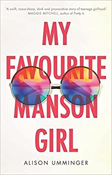 Image result for my favourite manson girl