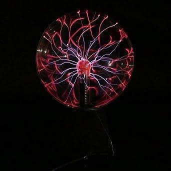 Poncherish3de Boule Plasma Boule Magique Pour Enfant Pour Une