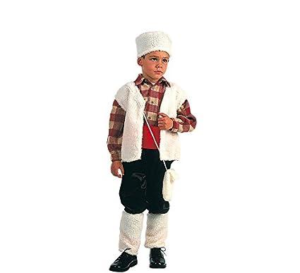 LLOPIS - Disfraz Infantil Pastor t-5