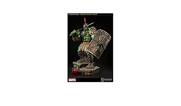 Figura Hulk Gladiator 76 cm (espectacular): Amazon.es: Juguetes y ...