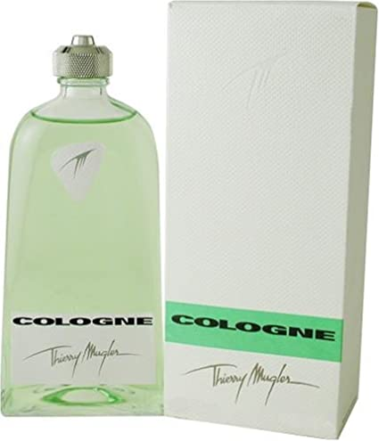 Thierry Mugler Mugler Cologne Eau de Toilette Vaporizador 300 ml