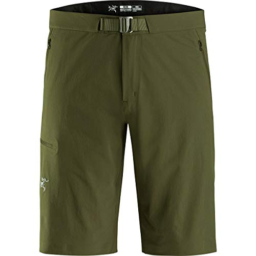 Arc'teryx Men's Gamma LT Shorts Taan Forest Large 12