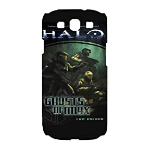 Samsung Galaxy S3 Cell Phone Case White halo Popular games image WOK0507829
