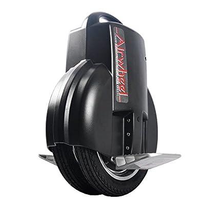 Airwheel Q3, gyroroue autobilanciante