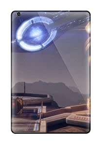 New Arrival Ipad Mini/mini 2 Case Mass Effect Funny Case Cover by mcsharks