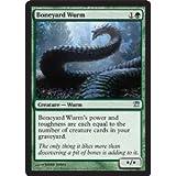 Magic: the Gathering - Boneyard Wurm - Innistrad