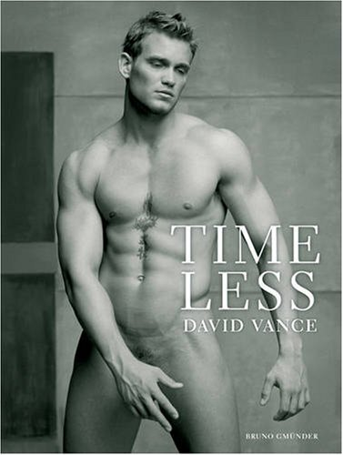Timeless (Bruno Gmunder Verlag) by David Vance (2008-10-30)
