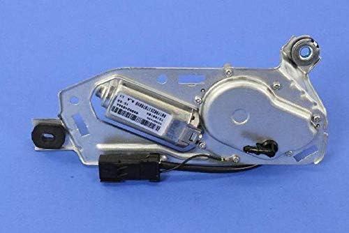 Windshield Wiper Motor Mopar 6804 4087AA