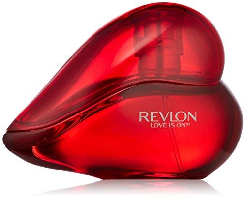 Revlon 7217125000 Love Eau Toilette