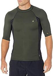 O'Neill Men's Premium Skins UPF 50+ Short Sleeve Ra