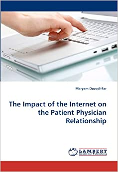 Book The Impact of the Internet on the Patient Physician Relationship