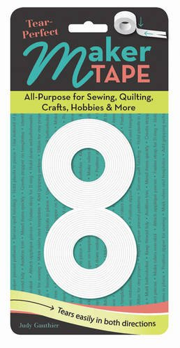 Tear Perfect Maker Tape All Purpose Quilting product image