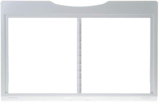 Amazon Com Ge Wr72x10332 Shelf Frame Refrigerator Home Improvement