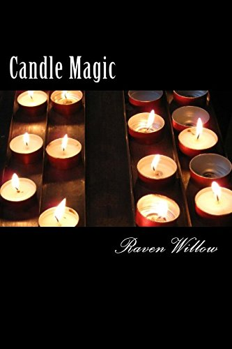 Candle Magic: simple spells for beginners to -