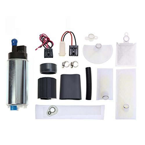 HFP-342 255 LPH Performance Fuel Pump with Installation Kit (1998 Jeep Grand Cherokee Fuel Pump)