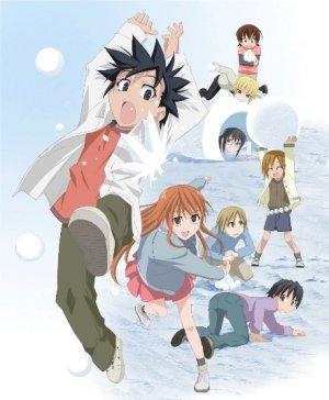 OVA 今日の5の2 春休み