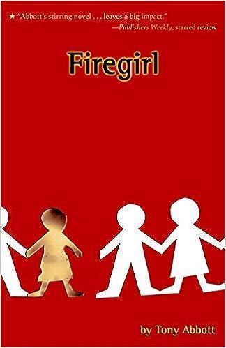 Book Firegirl by Tony Abbott (2007-06-01)