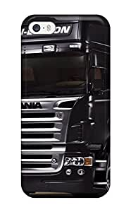For Alex Iphone Protective Case, High Quality For Iphone 5/5s Scania Skin Case Cover