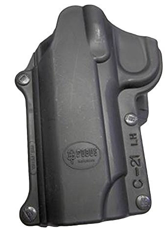 Fobus Standard Holster Left Hand Hand Belt C21LHBH 1911 Style-All Models / S&W 945