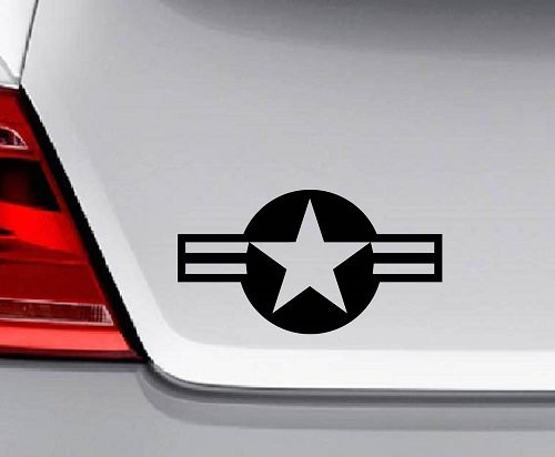 In-Style Decals Vinyl Decal Art Sticker 6