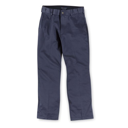 5.11 Men's Company Pant, Fire Navy, 38 x 34-Inch