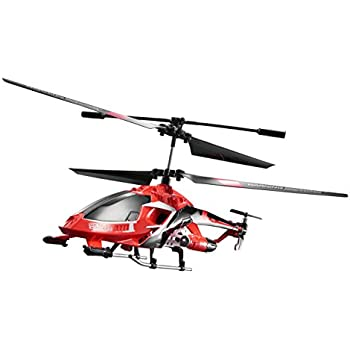 Sky Rover Navigator APS IR Helicopter (Indoor Use Only)