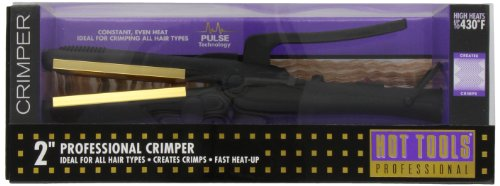 Hot Tools 2 ' Professional Crimper (#1191)