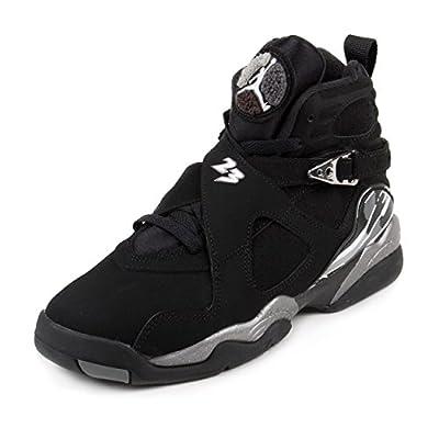 Nike Jordan Kids Jordan Air Jordan 8 Retro Bg Basketball Shoe